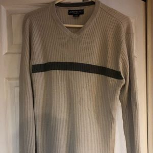 Aeropostale Men's Dress Sweater